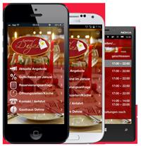 Zur Gasthaus Dehne App