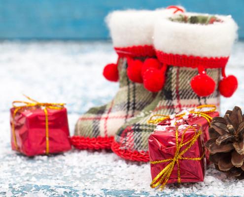 Winterurlaub im Gasthaus Dehne