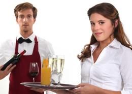 Restaurantfachfrau-/mann